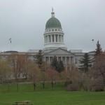 statehouse, homeschool field trip