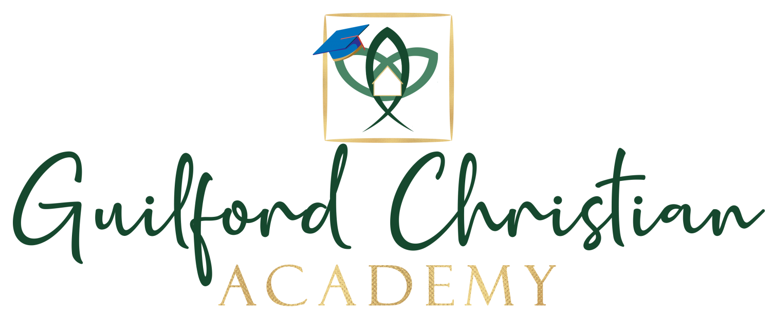 Guilford Christian Academy Homepage